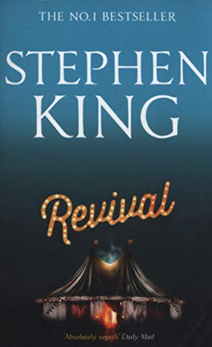 Revival: Stephen King
