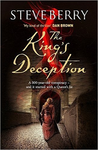 9781444789508: The King S Deception