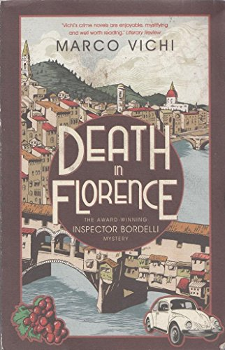 9781444789560: Death in Florence