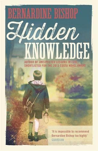 Hidden Knowledge: Bishop, Bernardine