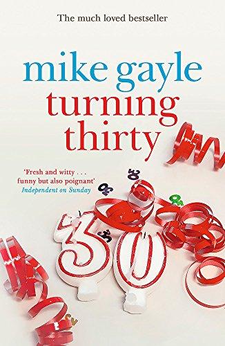 9781444790122: Turning Thirty