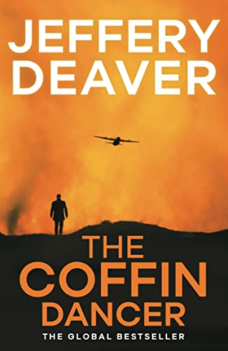 9781444791563: The Coffin Dancer: Lincoln Rhyme Book 2 (Lincoln Rhyme Thrillers)