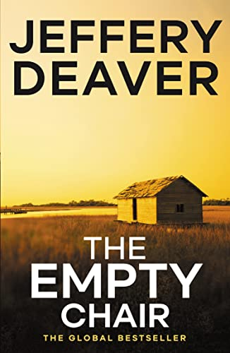 9781444791570: The Empty Chair: Lincoln Rhyme Book 3 (Lincoln Rhyme Thrillers)