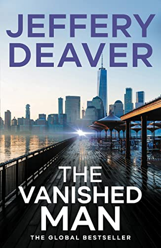9781444791624: The Vanished Man (Lincoln Rhyme Thrillers)