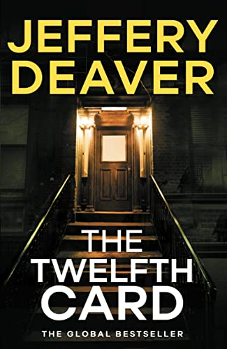9781444791631: The Twelfth Card (Lincoln Rhyme)
