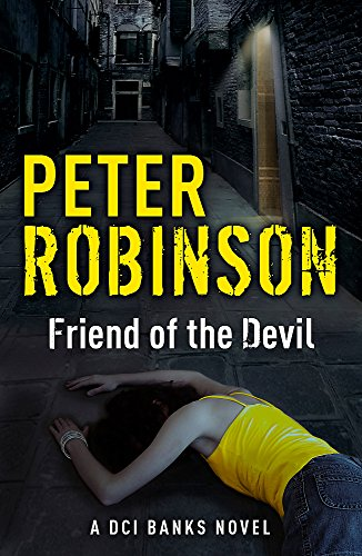 Friend of the Devil: The 17th DCI Banks Mystery: Robinson, Peter