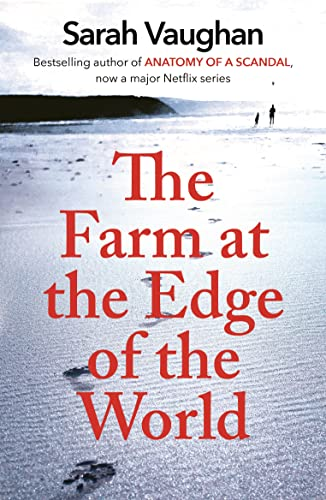 9781444792324: The Farm at the Edge of the World