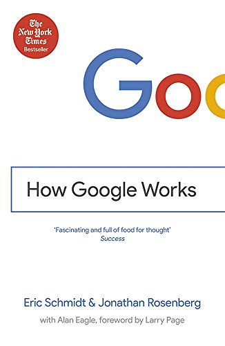 9781444792492: How Google Works