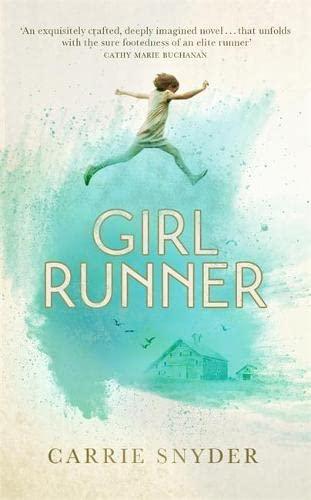 9781444792638: Girl Runner