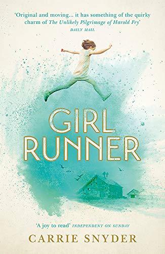 9781444792652: Girl Runner
