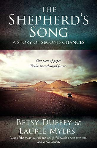 9781444792980: The Shepherd's Song: A Story of Second Chances