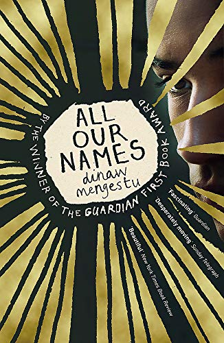 9781444793758: All Our Names
