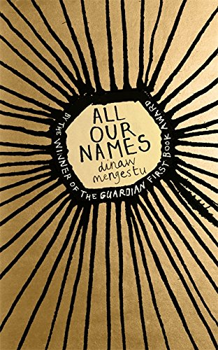 9781444793772: All Our Names