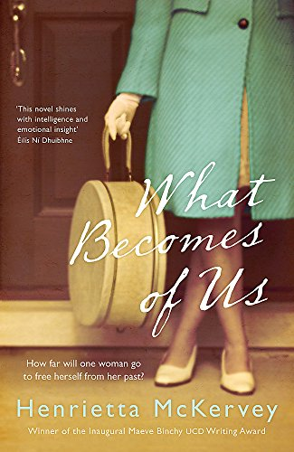 What Becomes of Us: McKervey, Henrietta