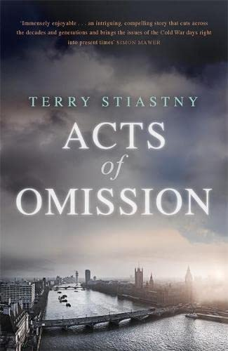 9781444794281: Acts of Omission