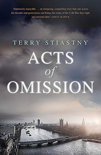 9781444794298: Acts of Omission