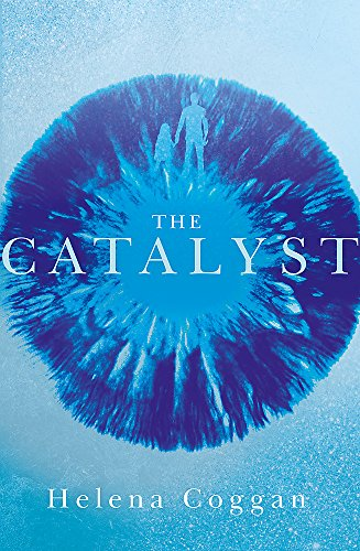 The Catalyst: Helena Coggan