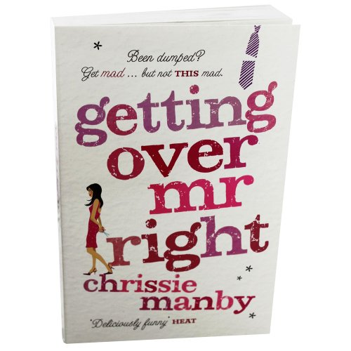 9781444795059: GETTING OVER MR RIGHT