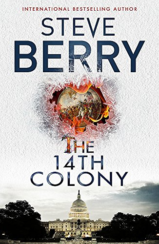 9781444795486: The 14th Colony: Book 11 (Cotton Malone)