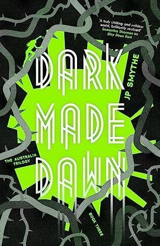 9781444796391: Dark Made Dawn (The Australia Trilogy)