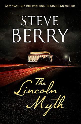 9781444796452: The Lincoln Myth: Book 9 (Cotton Malone)
