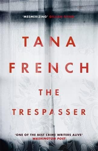 9781444796520: The Trespasser
