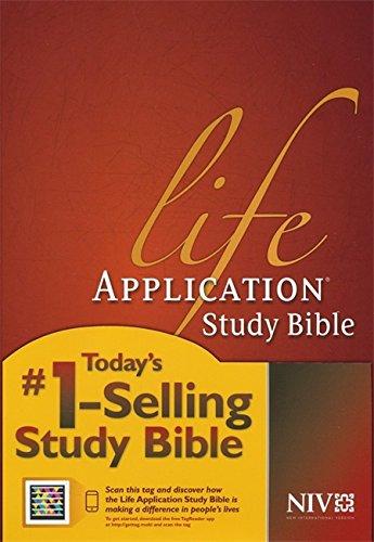 9781444797053: Life Application Study Bible (New International Version)