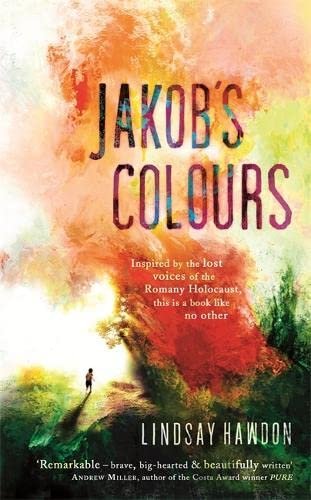Jakob's Colours (Signed First Edition): Hawdon, Lindsay