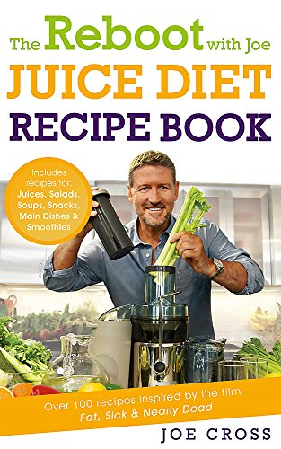 9781444798333: Reboot with Joe Juice Diet Recipe Book