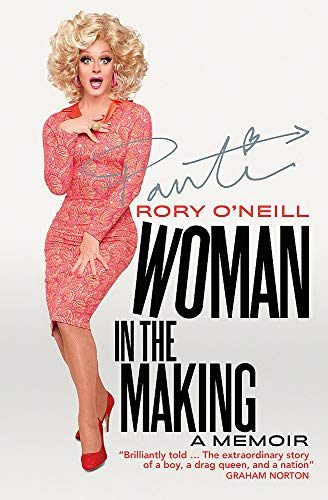 Woman in the Making: O'Neill, Rory
