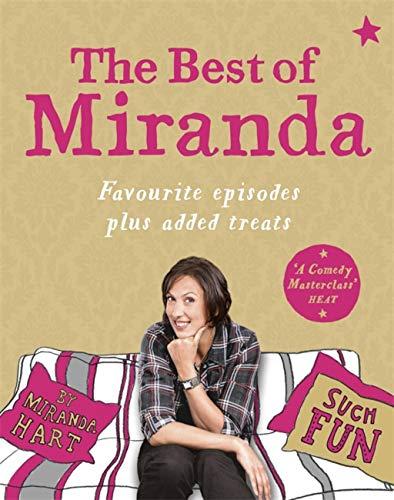 9781444799354: The Best of Miranda