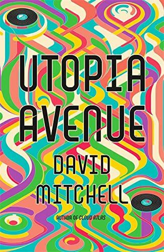9781444799422: Utopia Avenue: The Number One Sunday Times Bestseller