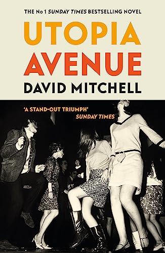 9781444799477: Utopia Avenue