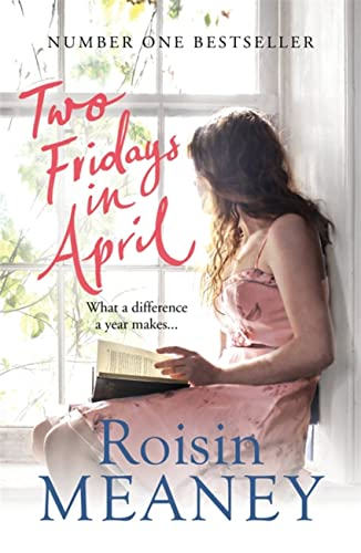 Two Fridays in April: Meaney, Roisin