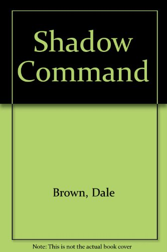 9781444800777: Shadow Command