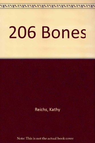 9781444800838: 206 Bones