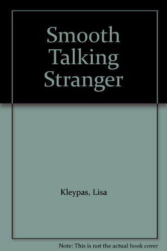 9781444801194: Smooth Talking Stranger