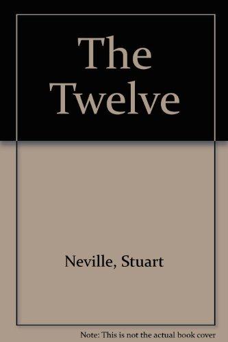 9781444801224: The Twelve