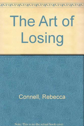 9781444801347: The Art of Losing