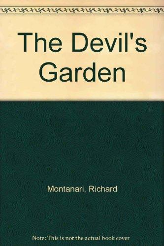 9781444801606: The Devil's Garden