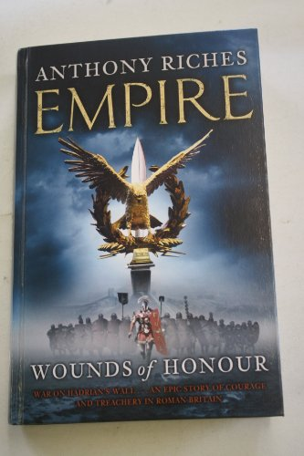 9781444801996: Wounds of Honour