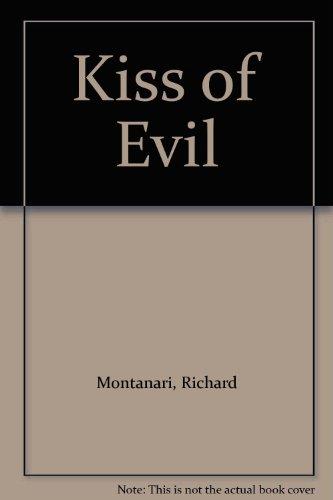 9781444803150: Kiss of Evil