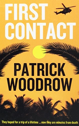 9781444803198: First Contact (Charnwood)