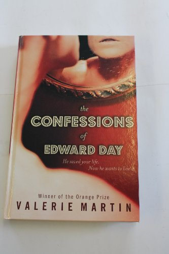 9781444803525: The Confessions Of Edward Day