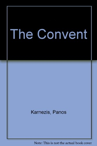 9781444803709: The Convent