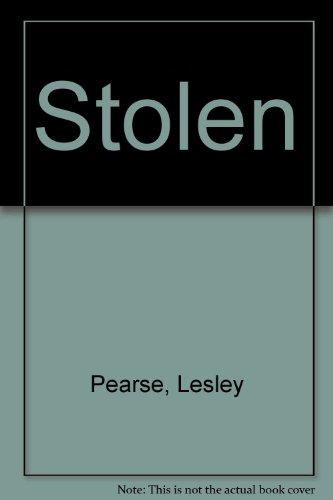 9781444803921: Stolen