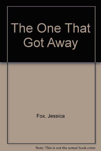 The One That Got Away: Jessica Fox