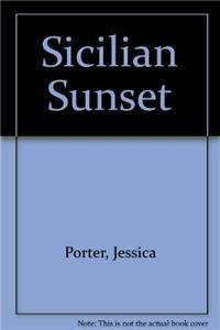 Sicilian Sunset: Jessica Porter