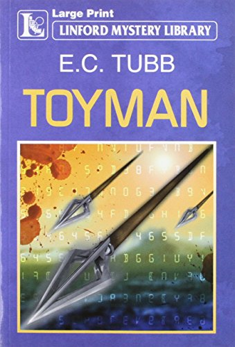 9781444804218: Toyman (Linford Mystery Library)