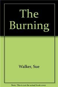 9781444804331: The Burning (Charnwood)